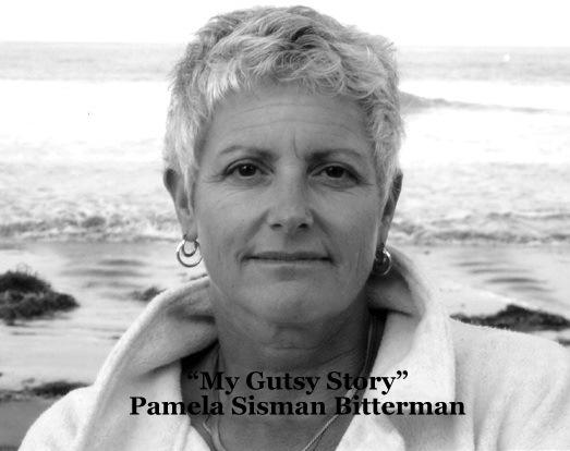 """My Gutsy Story"" by Pamela Sisman Bitterman"