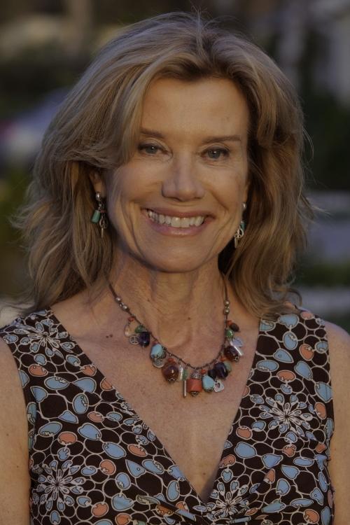 Sonia Author Photo