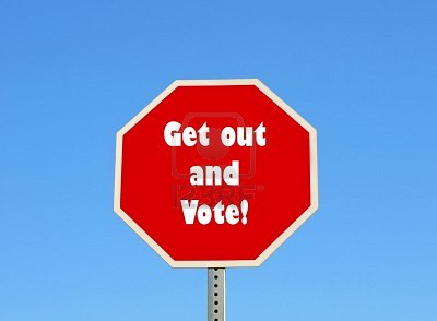 """Vote for your favorite April """"My Gutsy Story"""""""
