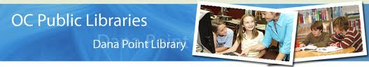 Dana Point Library