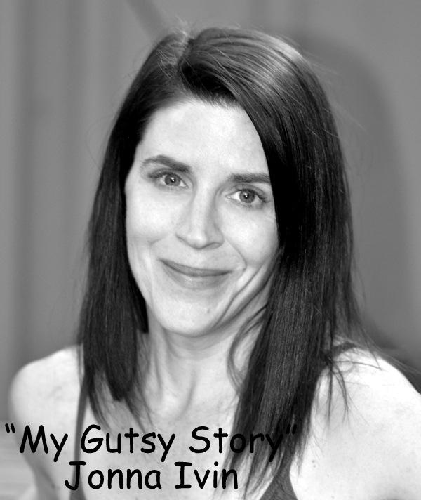 """My Gutsy Story"" by Jonna Ivin"