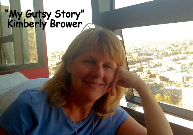 """My Gutsy Story"" by Kimberly Brower"