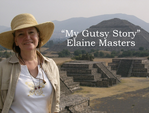"""My Gutsy Story"" by Elaine Masters"
