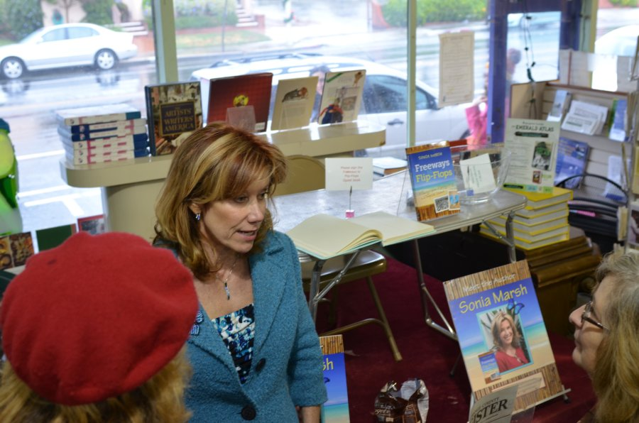 SoniaBankofBooksEvent