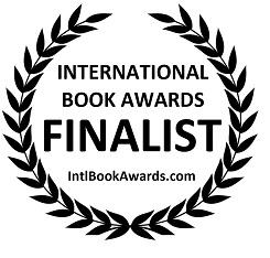 International Book Awards Finalist 2014