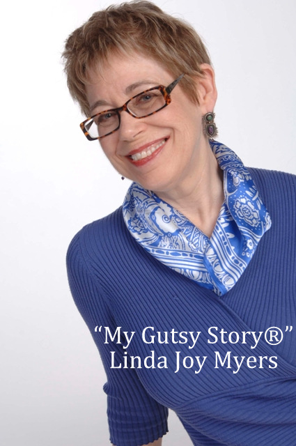 Linda Joy Myers