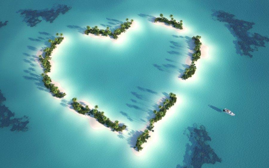 HeartIsland