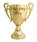 My Gutsy Story 3rd place