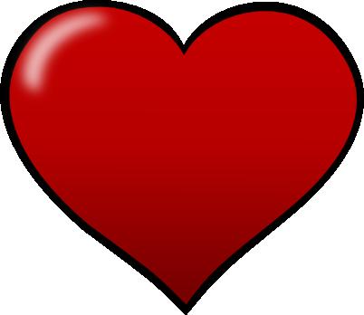 heart clip-art-free