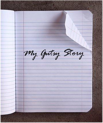 MyGutsyStory