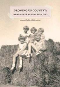 Carol Bodensteiner Book Cover