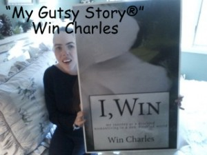 Win Charles