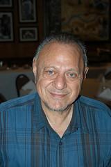 Larry Poricelli SCWA