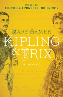 Mary Hamer Kipling and Trix cover visual9