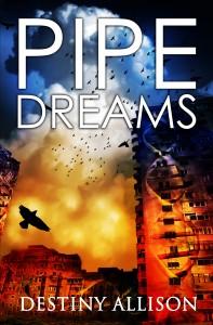 Destiny Allison Book Cover