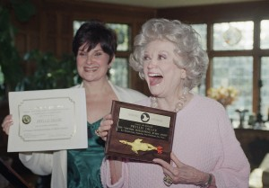 Jan Marshall and Phyllis Diller Award