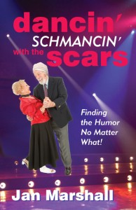 Jan Marshall Book NewDancingWithScarsFront