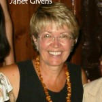 Janet Givens