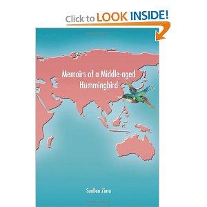 Suellen Zima Book cover
