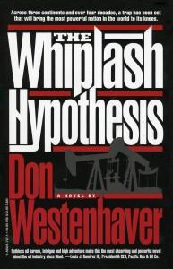 Don Westenhaver BookWhiplash Cover (original)
