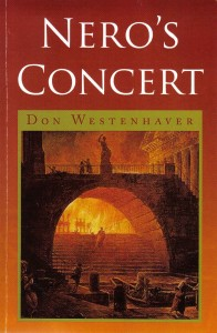 Don Westenhaver Neros Concert Cover - Final