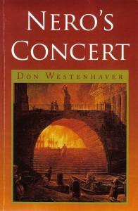 Don Westenhaver Neros Concert Cover - Final