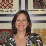 Mayu Molina Lehmann