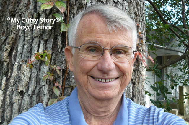 To Live Life, I Cannot Fear Change by Boyd Lemon