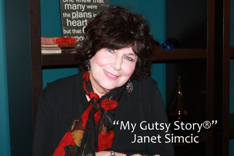 How I Turned Tragedy into Triumph by Janet Simcic