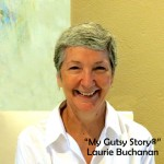 Laurie Buchanan