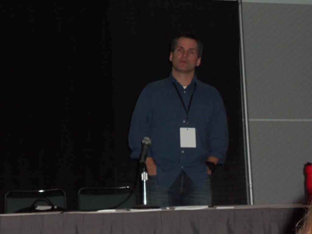 Rob Holmes-Founder-Chief Storyteller GLP Films