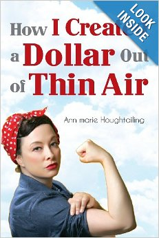 Ann marie Houghtailing Book Cover
