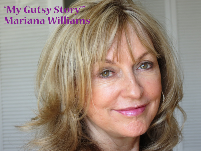 """Gutsy Girl Power"" by Mariana Williams"
