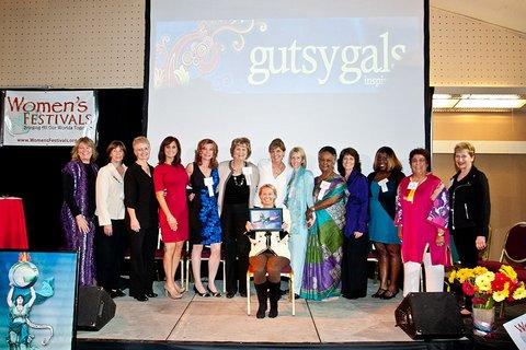 GutsyGals Professional  photo