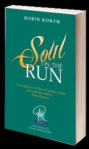 Robin Korth SoulBook