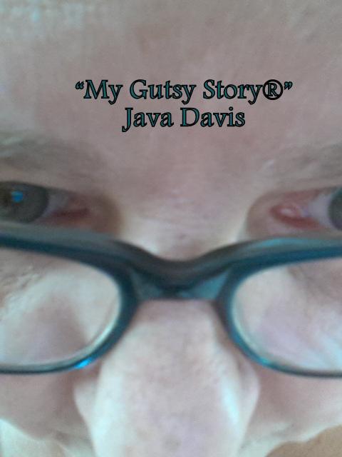 A Life Changing Moment–Java Davis