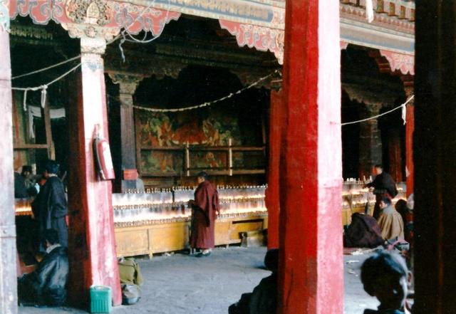 Gisela monks gutsy GH pic 2