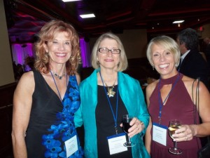 Sonia, Carol Bodensteiner and Linda Kovic-Skow
