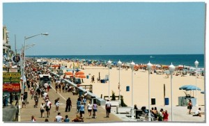 Ocean City, Maryland 2