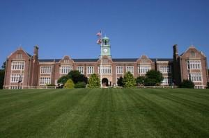 Towson State University