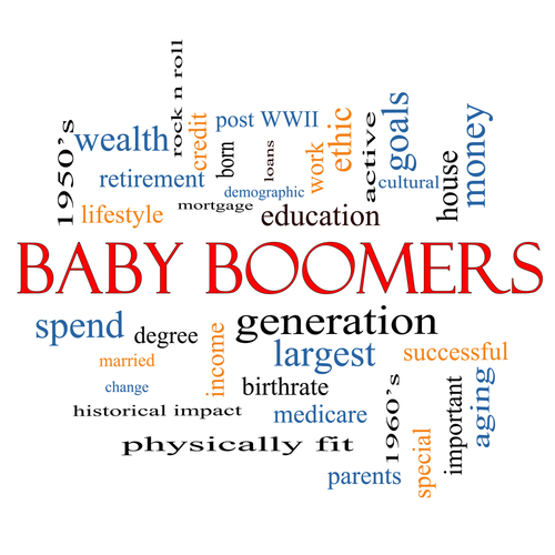 Why Boomers Rock-They Will Revamp the Economy