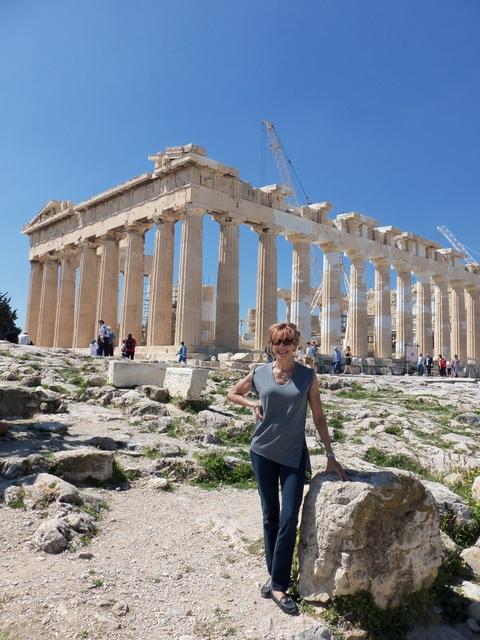 Discover Greek Culture