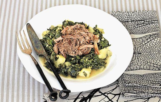 Basotho beef