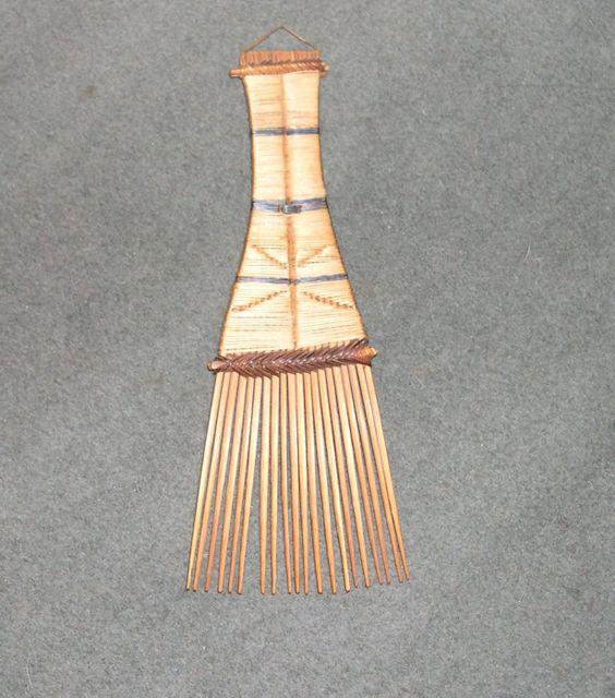 Z 07 - Comb