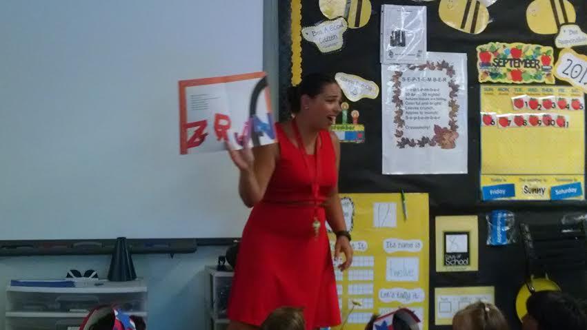 Mrs Irwin