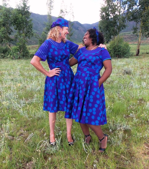 Moshoeshoe Day Celebrations: A Big Event in Lesotho
