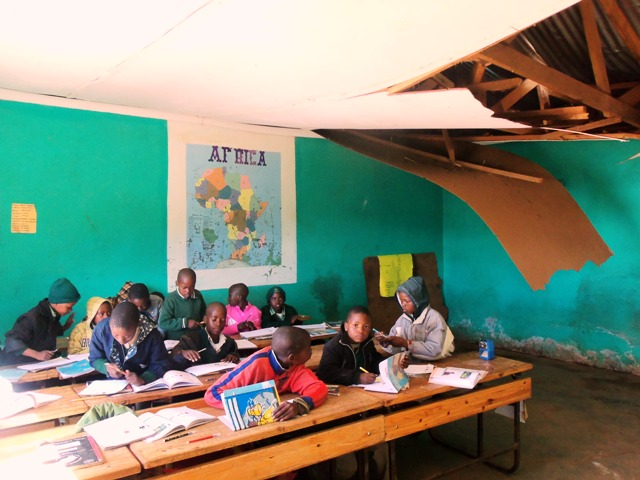Update on My Lesotho Community Project