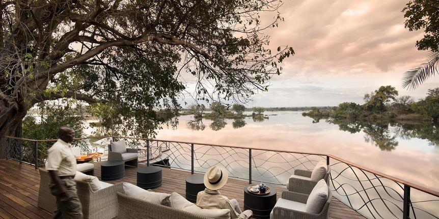 Follow Me on My Next Safari to Zambia and Zimbabwe